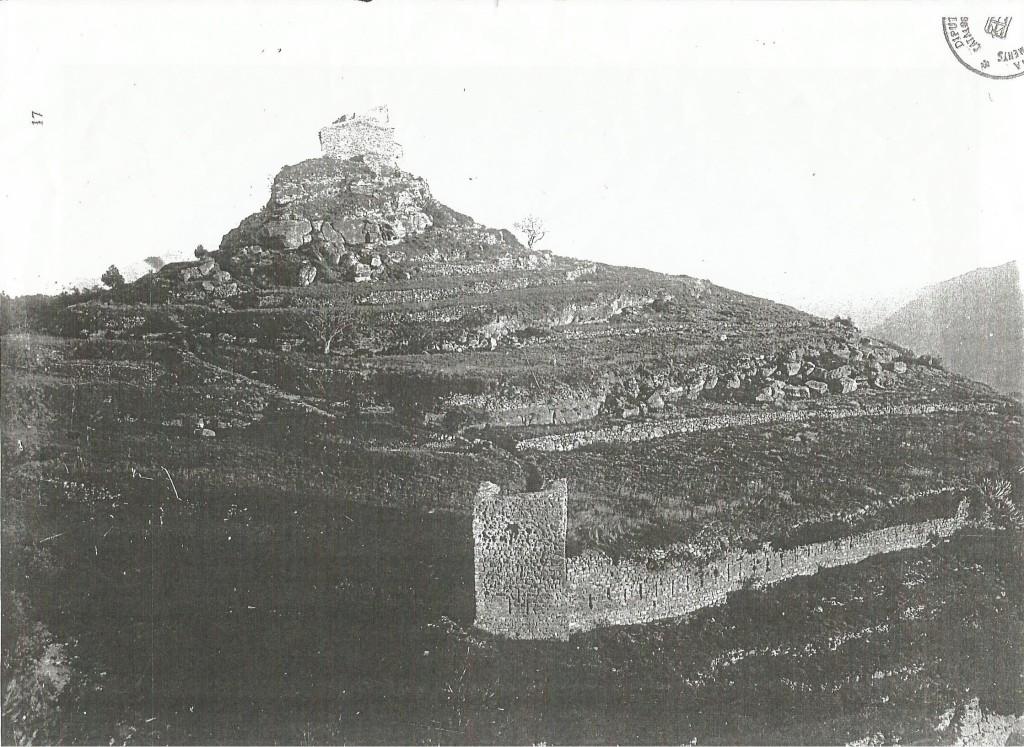 Castell - 1901